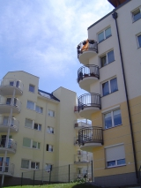 Osiedle w Gdyni